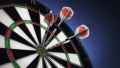DartBoard_with Darts_01